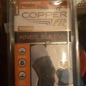 Other - Copper fit knee sleeve